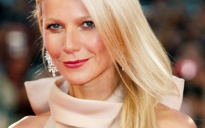 Why we Should take Sex Advice from Gwyneth Paltrow