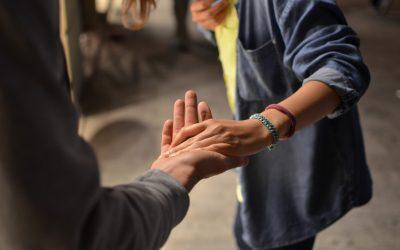 Companionship…Good? Or Bad?