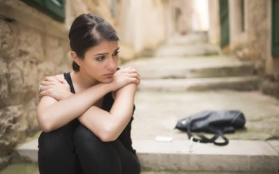 The Dark Side of Being Vulnerable
