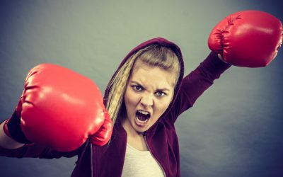 The 5 Ways Anger Helps Your Love Life (and the one big thing to avoid)