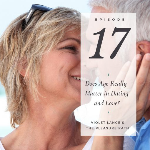 Does Age Really Matter in Dating and Love?