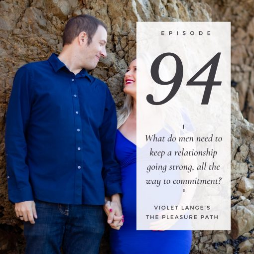 How do you build trust in a relationship? Special episode with Jason Lange