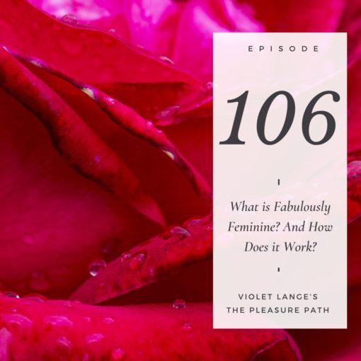 What is Fabulously Feminine?