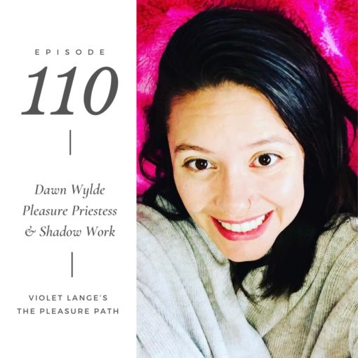 Dawn Wylde Pleasure Priestess